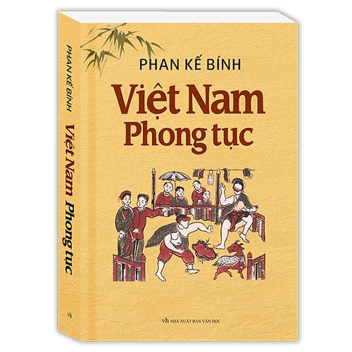 Viet-nam-phong-tuc